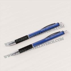Bolígrafos Metálicos Smart