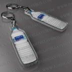 LLAVEROS Personalizados en Digital 6mm grosor