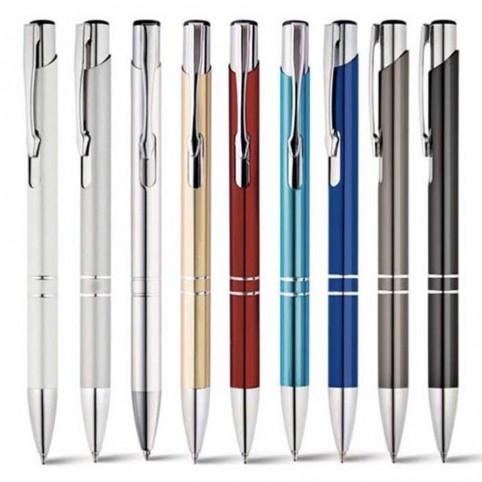 Bolígrafos Metálicos Elegant