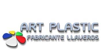 ART PLASTIC: Llaveros Personalizados Orginales
